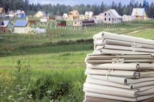 Список документов для аренды земли