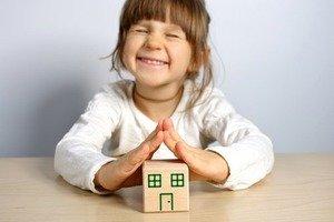 Покупка дома под средства материнского капитала