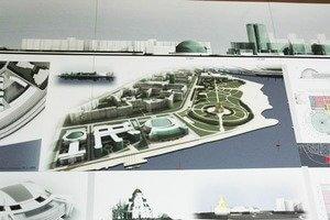 Назначение градостроительного плана земельных участков