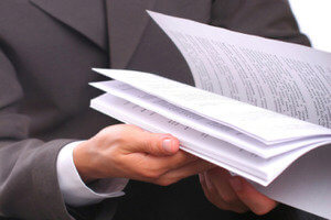 Договор ренты недвижимого имущества