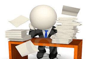Действия в случае приостановки регистрации права собственности