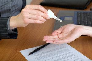 Составление акта приема-передачи к договору дарения