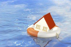 Погашение просроченной задолженности по ипотечному кредиту