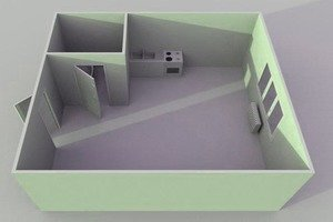 Вид жилья строящийся дом