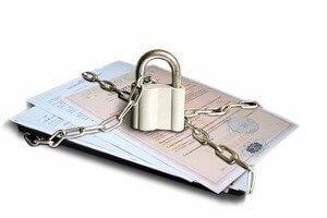 Сколько длится приостановка регистрации права собственности
