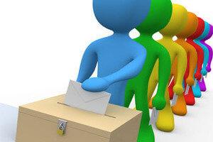 Подсчет голосов ОСС
