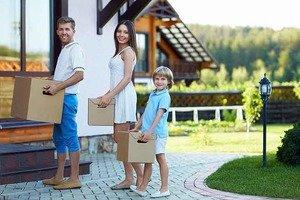 Требования к жилью, предоставляемому по региональным программам обеспечения молодых семей