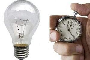 Проверка электрического счетчика