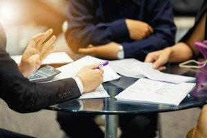 Протокол собрания жильцов об избрании Совета МКД