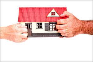Какое имущество может быть разделено между бывшими супругами