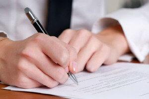 Основные составляющие иска о разделе совместно нажитого имущества