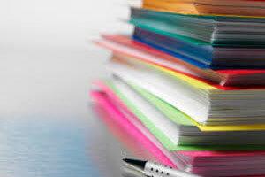Список документов для постоянной регистрации