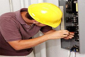 Замена электросчетчиков