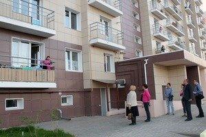 Какой жилье должны предоставить вместо аварийного
