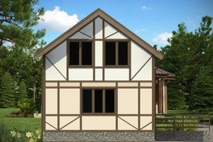 Преимущества различных типов конструкций домов
