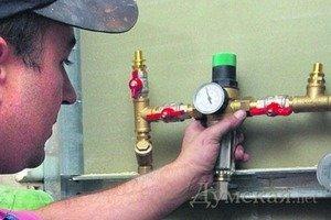 В каких случаях срок эксплуатации водяного счетчика сокращается