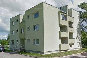 Характеристики типовых проектов домов
