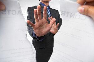 Особенности признания сделки купли-продажи недействительной
