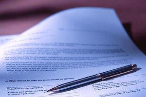 Защита договора купли-продажи от признания недействительным