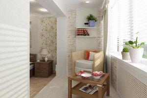 Рекомендации для тех, кто хочет объединить комнату и балкон