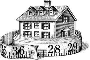 Расчет рыночной стоимости недвижимости