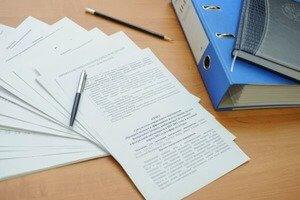 Документы для регистрации права управления объектами недвижмости