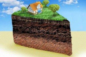 Получение земли бесплатно