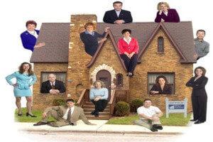 Права собственников многоквартирного дома
