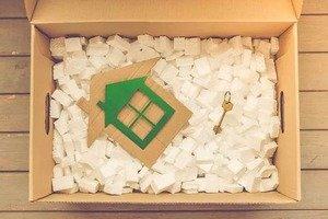 Порядок оформления ипотечного займа