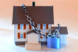 Госпошлина по возврату права собственности на залоговое имущество