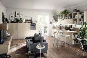Можно ли оформить перепланировку кухня на комнату