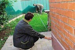 Как строить забор