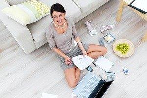 Получатели налогового вычета при покупке квартиры