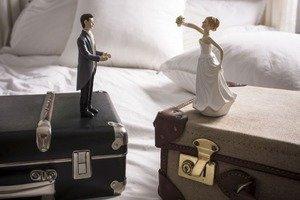 Последствия заключения соглашения о разделе имущества