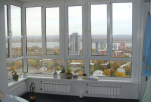 Квартиры на верхних этажах