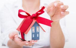 Переоформление квартиры на супругу