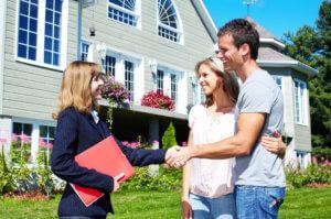 Посредник в сделках с недвижимостью