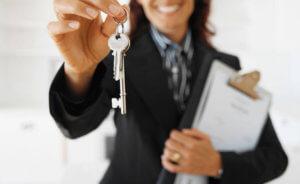 Трудоустройство в агентство недвижимости
