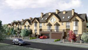 Разрешение от органов градостроительства на застройку блокированного дома