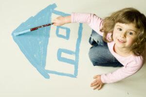 Приобретение жилья несовершеннолетними
