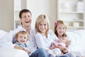 Льготное получение жилья при рождении детей