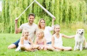 Социальная поддержка многодетных семей