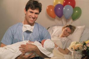 Прописка малыша без согласия владельца жилья