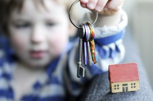 Развод с детьми и ипотекой порядок расторжения 2020