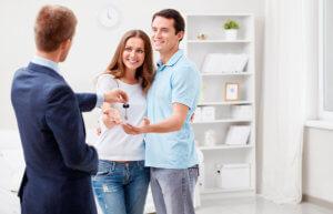 Комиссия при аренде квартиры когда платится