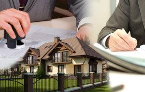 Предоставление информации группе лиц о недвижимости