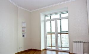 Обустройство и ремонт новой квартиры