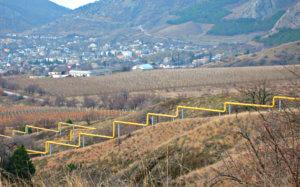 Президентская программа газификации села