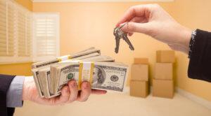 Коррекция стоимости на квартиру