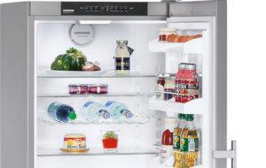 Экономия потребления электроэнергии холодильником